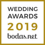 WEDDING AWARDS 2019 BODAS.NET
